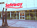 Safeway: targeting drivers with mailer