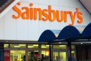 Sainsbury's: lower sales and profits, but other figures are more positive