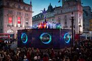 Samsung brings Londoners together with choirs from around the globe