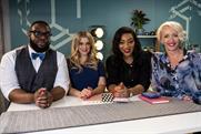 Lloyds co-funds six-part TV series about delicate money conversations