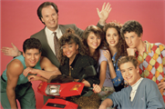 Saved by the Bell pop-up to tour USA