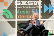 Schmidt: highlighted growing  concerns over internet privacy