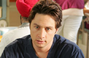 Braff: 'MySpace is a revolutionary way for people...to have a dialogue'