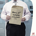 Seat: office 'crap' campaign