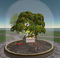 Second Life: Reuter reporting on virtual world