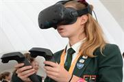 EDF Energy's 'Pretty Curious Studio' tour targets local schools