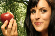 Sex Education Show: fronted by Anna Richardson