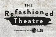LG partners with Selfridges to launch theatre initiative