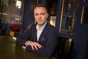 RKCR/Y&R appoints Sharpe as CEO as Kay departs
