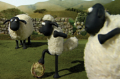 Shaun The Sheep: one of the shows included in the service