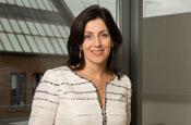 Bebo chief executive Joanna Shields