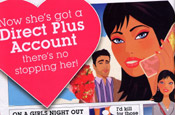Shop Direct Financial Services: campaign banned