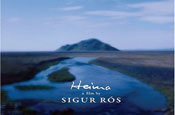 Sigur Ros: take over YouTube homepage to promote 'Heima' DVD