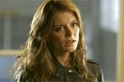 Silent Witness: Amelia Fox stars