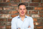 Byron hires top marketer from Wagamama as MD