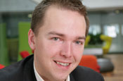 Hutson: EMEA role expanded