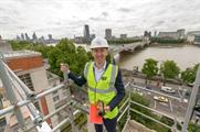 Simon Timmis spoke to Event about the soon to re-open IET London: Savoy Place