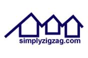 Simplyzigzag: flat fee online property agent