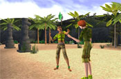 'The Sims 2 Castaway': W&K launches campaign