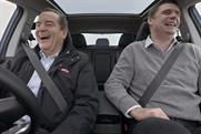 Renault partners Sky Sports for campaign starring Jeff Stelling