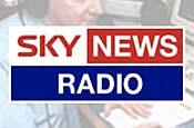 Sky News radio: plans now dropped