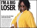 Whoopi: dropped by Unilever