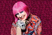 Digital revolution has damaged creativity, says Zandra Rhodes