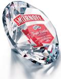 Smirnoff: diamond promotion