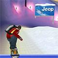 'Snowboard Super Jam': WildTangent game