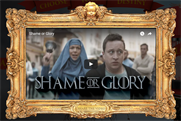 SodaStream: 'Shame or glory' campaign