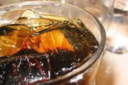 Fizzy drinks: one of the main culprits of fuelling excessive sugar consumption according to government advisors