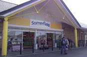 Somerfield: Co-operative Group to phase out