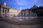 Somerset House: new website