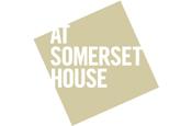 Somerset House: new logo