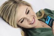 Sharapova: Sony Ericsson signs as brand ambassador
