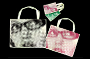Specsavers: bag promotion