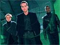 'Spooks': BBC One hit