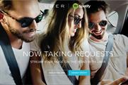 Goodstuff wins media business for Spotify