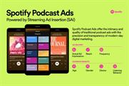 Spotify brings advanced measurement to podcast advertising with new tool