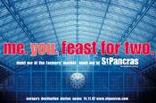 St Pancras: misleading ad