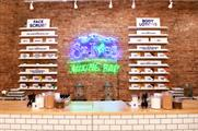 Global: St Ives opens pop-up mixing bar in New York