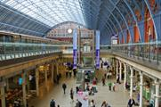 HS1 appoints Brand & Deliver for three-year experiential contract