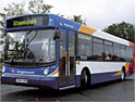Stagecoach: Story to handle account
