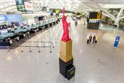 Heathrow Airport's Terminal 5 turns 10: five of the airport's best campaigns