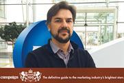Stefan Feitoza, Procter & Gamble