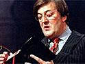 Stephen Fry: Classic FM presenter