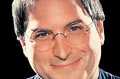 Jobs: Apple's chief executive