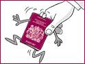 Passport Service: internet awareness