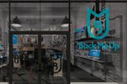 Insurance company Back Me Up stages 'Stolen Goods' pop-up