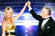 Strictly Come Dancing: now on Sky